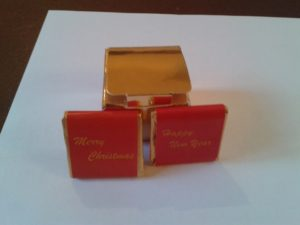 gold-box with 5g chocs