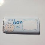 ID 101 - Its a boy